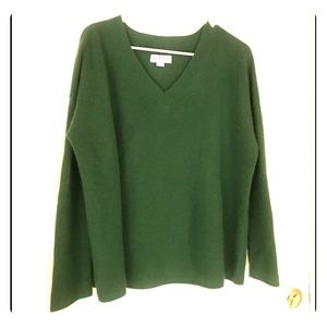 Beautiful Cashmere Graham and Spencer sweater